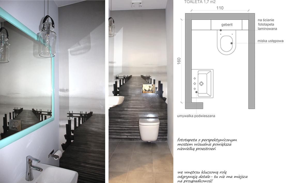 toaleta mala